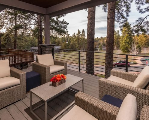 Enchantment – Covered Area off Great Room