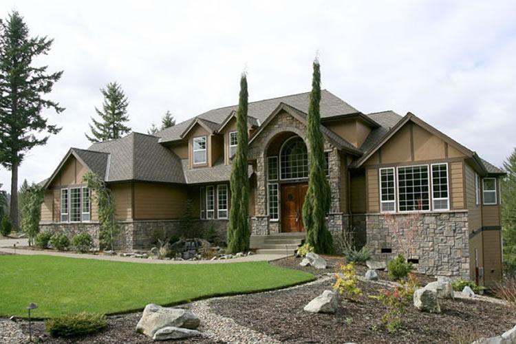 Homes for sale bend oregon sienna building company for Custom home design bend oregon