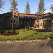 Pony express custom built home in Bend